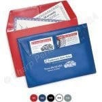 Promotional Dealer Document Holders