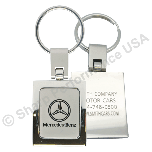 Item# K6628, Item# K6623, Custom Logo Keychains, Customized Keychains
