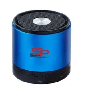 Portable Speakers - Promotional Logo