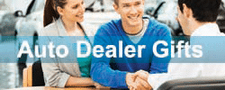 Auto Dealer Promotional Gifts Ideas
