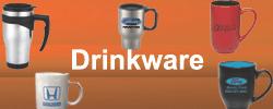 Sharp Performance Drinkware