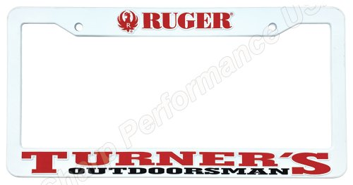Custom Plastic Raised Pad Plate Frame
