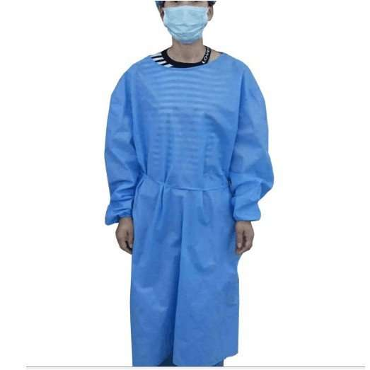Disposable Gown Clothing