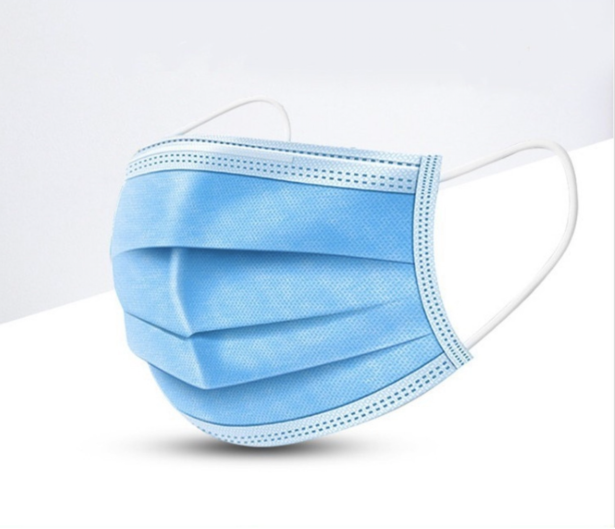 FDA-approved disposable surgical masks