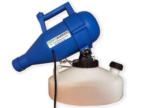 Electrostatic ULV Sprayer Fogger